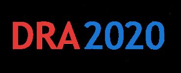 DRA2020 logo