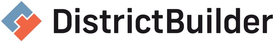 District Builder logo