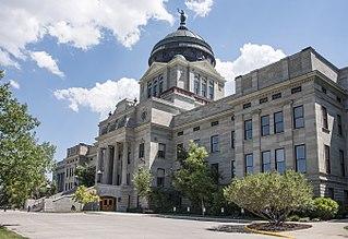 Montana 2021 Laws