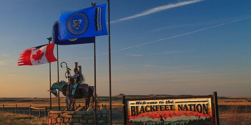 Blackfeet Nation Voting Access