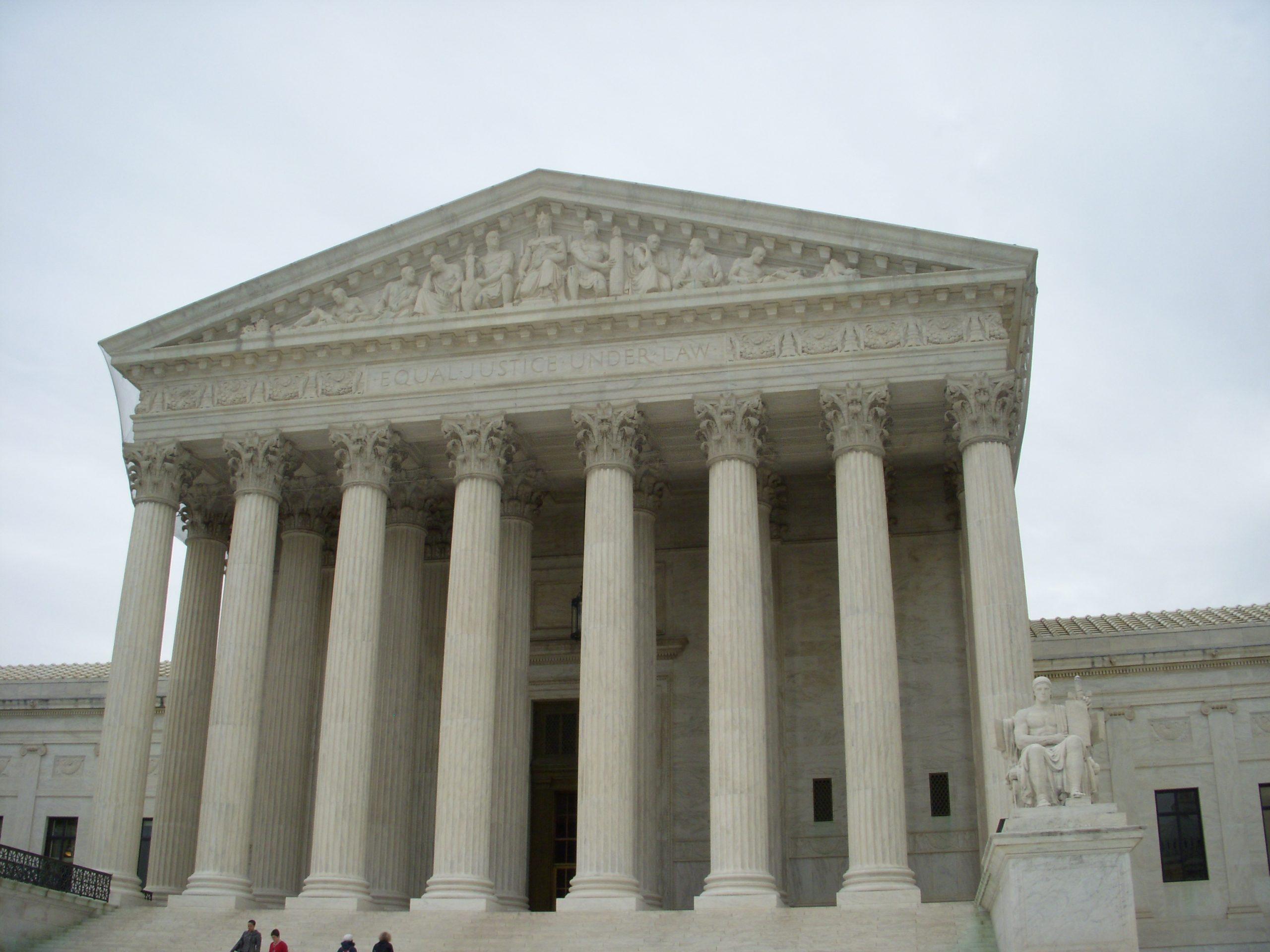 Brnovich v. Democratic National Committee (US Supreme Court)